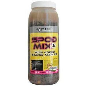 Bait-Tech Spodová směs Spod Mix Jar 2,5L