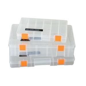 Savage Gear Boxy Big Lure Boxes - no.7 (27.5x18x4.5cm)