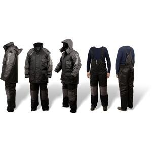 Quantum Termo Komplet Winter Suit Black/Grey - vel. XXXL