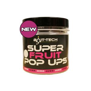 Bait-Tech Boilies Super Fruit Pop-Ups 70g