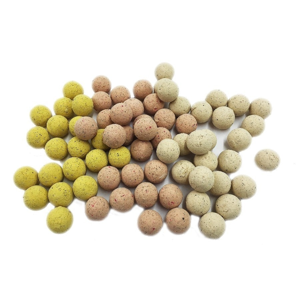 Bait-Tech Boilies Poloni Washed Out Pop-Ups 70g - 14mm