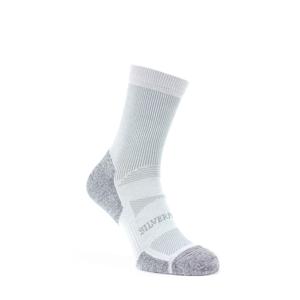 Silverpoint Ponožky pánské Pace Performance Grey - 43-46