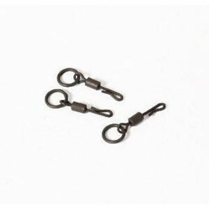 Nash Obratlík Quick Change Uni Micro Ring Swivel vel.11 10ks