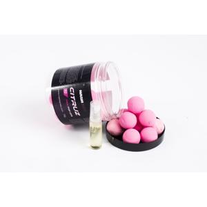 Nash Plovoucí Boilie Citruz Pop Ups Pink - 15mm 75g