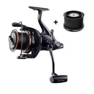 Giants Fishing Naviják Gaube Reel FS 9000 + cívka 8000 ZDARMA!