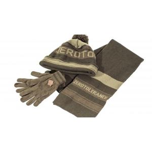 Nash Zimní set ZT Hat, Scarf and Gloves Set