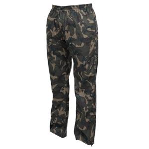 Fox Kalhoty Chunk LW Camo RS 10K Trousers - XXXL