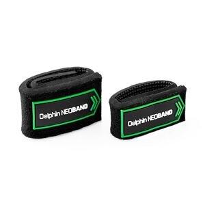 Delphin Stahovací páska na pruty Neoband 2ks