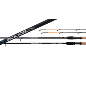 Matrix Prut Aquos Ultra X Feeder Rods 3.3m 50g