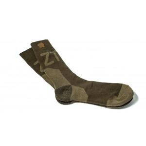 Nash Ponožky ZT Trail Socks - S 5-8