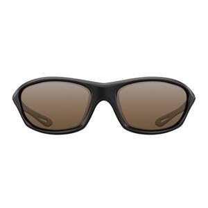 Korda Sluneční brýle Wraps Sunglasses Black/Brown