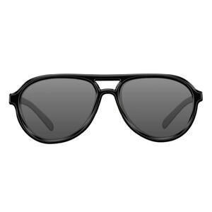 Korda Sluneční brýle Aviators Sunglasses Black/Grey