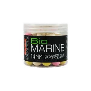 Munch Baits Plovoucí boilie Washed Out Pop-Ups Bio Marine 100g - 18mm
