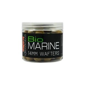 Munch Baits Boilie Wafters Bio Marine 100g - 14mm