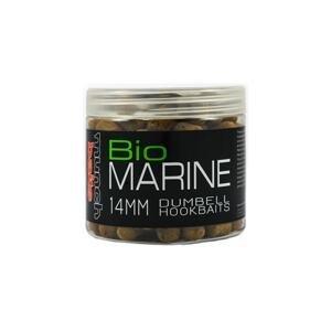 Munch Baits Boilie Dumbells Bio Marine 100g