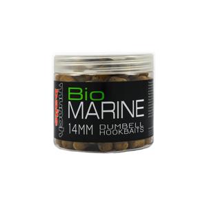 Munch Baits Boilie Dumbells Bio Marine 100g - 14mm
