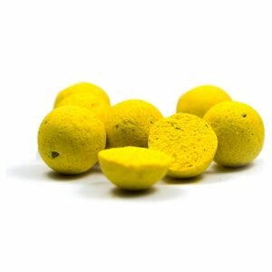 Munch Baits Boilie Visual Range Citrus Blend - 14mm 1kg