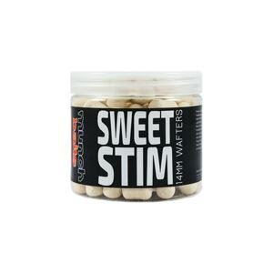 Munch Baits Boilie Visual Range Wafters Sweet Stim 100g - 14mm