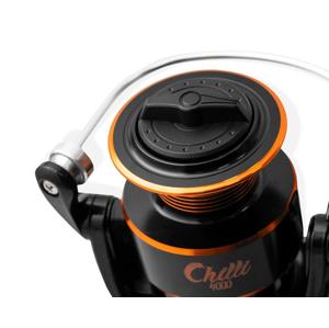 Delphin Náhradní kovová cívka pro Chilli 3000