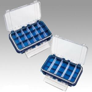 Meiho Box Bousui Case WG Modrá