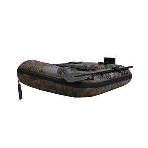 Fox Nafukovací Člun 180 Camo Inflable Boat 1,8m - Slat Floor