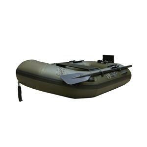 Fox Nafukovací člun 180 Green Inflable Boat 1,8m - Slat Floor