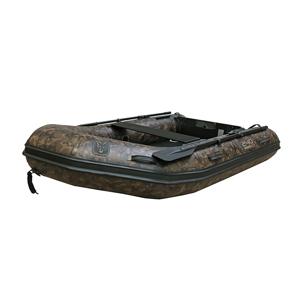 Fox Nafukovací člun 200 Camo Inflable Boat 2,0m - Slat Floor