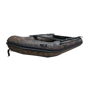 Fox Nafukovací člun 290 Camo Inflable Boat 2,9m - Hliníková podlaha