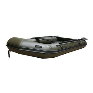 Fox Nafukovací člun 290 Green Inflable Boat 2,9m - Air Deck Green