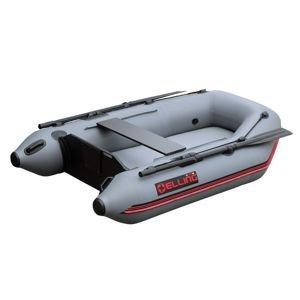 Elling Nafukovací člun T200 AIR šedý