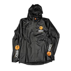 Zeck Přívlačová bunda do deště Rain Jacket Predator - XXL