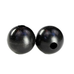 Zeck Gumové korálky Soft Bead 10ks