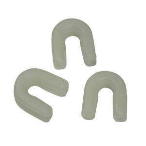 Zeck Chránič smyček Mono Loop Thimble 10ks