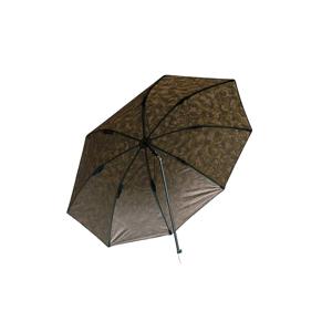 """Fox Deštník 45"""" Camo Brolly"""