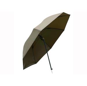 "Fox Deštník 45"" Khaki Brolly"