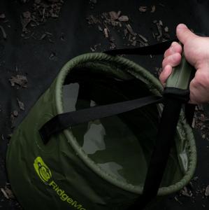 RidgeMonkey Skládací kbelík Collapsible Bucket 15l