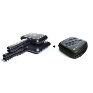 Ridgemonkey Toaster Connect Compact + Gorilla Box pro toaster ZDARMA! - XL