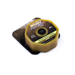 RidgeMonkey Šoková potápivá šňůra RM - Tec Braided Shockleader 20m - 50lb Camou