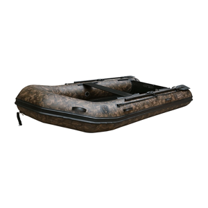 Fox Nafukovací člun 320 Camo Inflable Boat 3,2m - Aluminium Floor