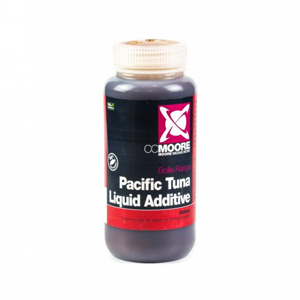 CC Moore Tekutá přísada 500ml - Pacific Tuna