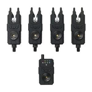 Prologic Sada hlásičů SMX Alarms Custom Black WTS Blue Edition 4+1