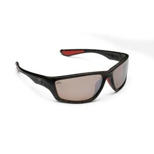 Fox Rage Polarizační brýle Camo Frame/Brown Lens Mirror
