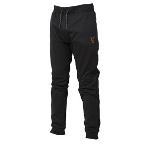 Fox Tepláky Collection Orange & Black Lightweight Joggers - M