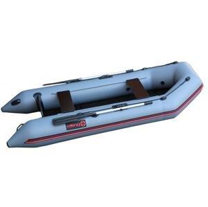 Elling Nafukovací člun Patriot 270 šedá