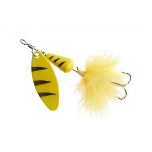Balzer Rotační třpytka Colonel Fuzzy Honey Bee - 7g