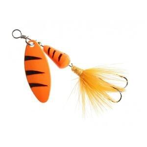 Balzer Rotační třpytka Colonel Fuzzy Orange Tiger - 5g