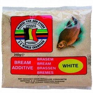 MVDE Posilovač 250g - Brasem White