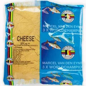 MVDE Posilovač 200g - Cheese