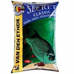 MVDE Krmítková směs Secret 1kg - Classic