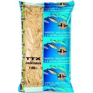 MVDE Krmítková směs TTX 1kg - Grof